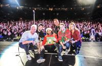 ALT 105.3/San Francisco's Not So Silent Night 2018