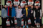Spin Radio 107.1's First Frost Fest