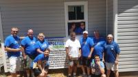 The Journey Teams Up With Habitat For Humanity