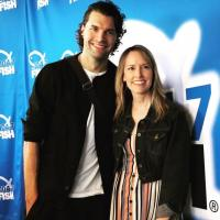 for King & Country Visit 104.7 The Fish/ATL