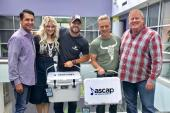 ASCAP Rewards #1 Songwriters With Special Gift