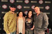 Ashley McBryde Visits KYGO/Denver
