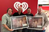 Black River Thanks iHeartMedia Friends