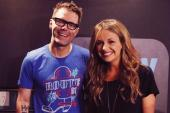 Carly Pearce Chats With Bobby Bones