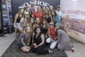 Kenny Chesney Hangs With Friends At Tortuga