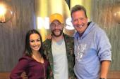 Chris Lane Chats With 'NASH Nights Live'