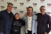 Craig Wayne Boyd Shares New Music With All Access Nashville