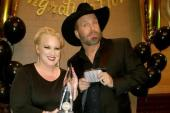 And The CMA For Entertainer Of The Year Goes To...