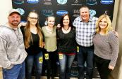 Family Night Out With Garth Brooks And Trisha Yearwood