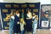 Granger Smith Joins WQMX/Akron For Halloween Festivities
