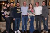 Jillian Jacqueline Visits The Academy Of Country Music (ACM)
