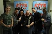 KTTS Powers Up Lineup For 'KTTS St. Jude Jam'