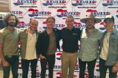 LANCO Performs At Buck Owens' The Crystal Palace