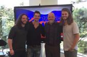 Levon Catches Up With WKHX/Atlanta