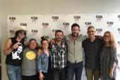 Lewis Brice Visits All Access Nashville