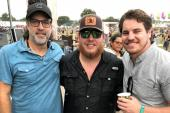 Luke Combs Takes The Stage At Austin City Limits