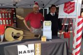 WWFF/Huntsville Hosts 'Red Kettle Holiday Tour'