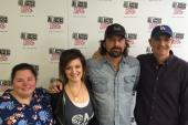 Rick Monroe Shares New Music, Monster Energy With All Access Nashville