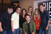 Scotty McCreery Celebrates New Record Deal