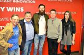 Jordan Davis Radio Tour Hits Birmingham