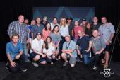 Industry Friends Cheer On Tim McGraw And Faith Hill In Boston