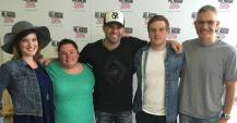 Todd O'Neill Shares 'Love Again' With All Access Nashville