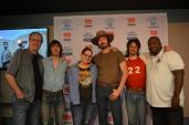 Midland Brings Music To The South-land