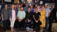 Warner Music Nashvills Hosts CRB Board And Agenda Committee