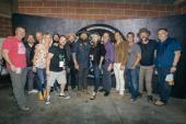Zac Brown Band Kicks Off 'Welcome Home 2017 Tour' In Georgia
