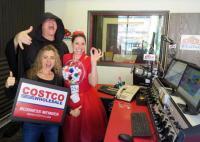 KWSV/Simi Valley Celebrates Halloween