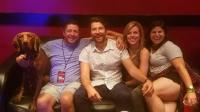 Brett Eldredge Catches Up With WEBG/Chicago