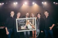 Carly Pearce Earns First Career RIAA-Certified Gold Plaque