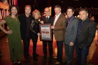 Charlie Monk Announces At The Opry