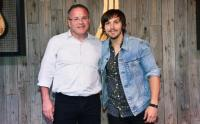Charlie Worsham Visits ACM