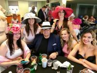 Farewell Angelina Celebrates Kentucky Derby