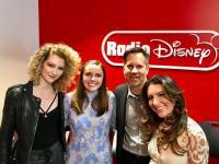 Honey County Visit Radio Disney