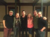 Hunter Hayes And Devin Dawson Jam In Nashville