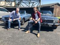 Ryan Hurd Visits 'The Blair Garner Show'
