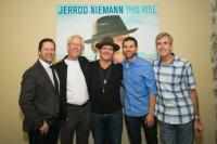 Jerrod Niemann Celebrates Forthcoming Album 'This Ride'