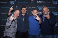 Josh Gracin Gets His 'Bull' On With KUPL/Portland