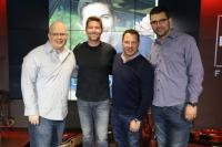 Josh Turner Brings The 'Deep South' To New York City