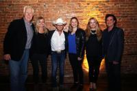 Justin Moore Celebrates Career Milestones