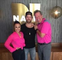 Kip Moore Chats With 'NASH Nights Live'