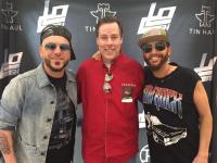 LOCASH Rocks The Utah State Fair