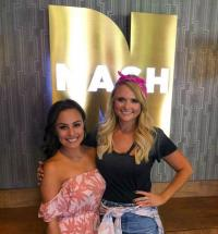 Miranda Lambert Chats With 'NASH Nights Live'