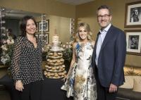 Carrie Underwood Celebrates 100 Opry Performances