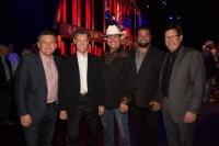 Shane Owens Makes Grand Ole Opry Debut