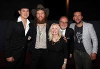 UMG Nashville Celebrates ACM Victories