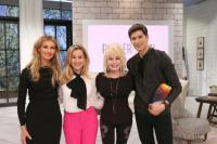 Dolly Parton Surprises 'Pickler & Ben'