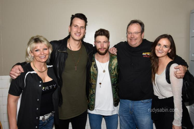 Triple Tigers Russell Dickerson Big Loud Records Chris